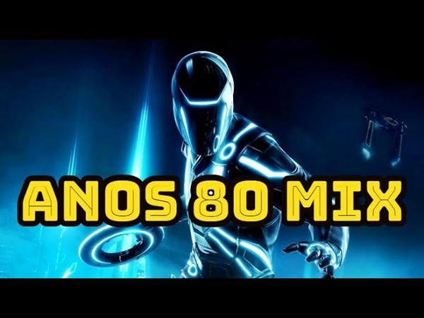 Anos 80 Baltimora - Tarzan Boy (Remix 2016) Dj Cleber Mix / HQ ✅