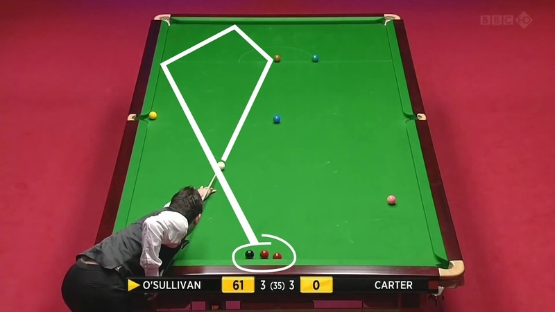 Ronnie O'Sullivan Amazing Magical Clearance!