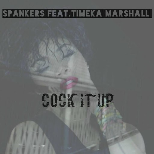 Spankers альбом Cock It Up (Ep)