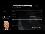 PREY MOONCRASH обзор интерактивный стрим внука елькина
