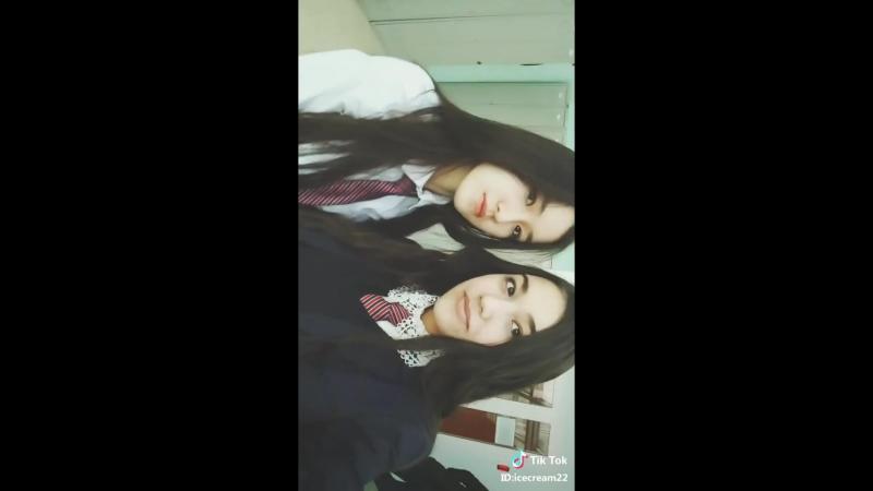 корейские няшки😻