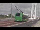 Trolleybus de Castellon