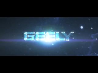 MISTERICA SHOW - Фрики НЛО на презентации нового Автомобиля GEELY в Tesla Place 27.02.2018