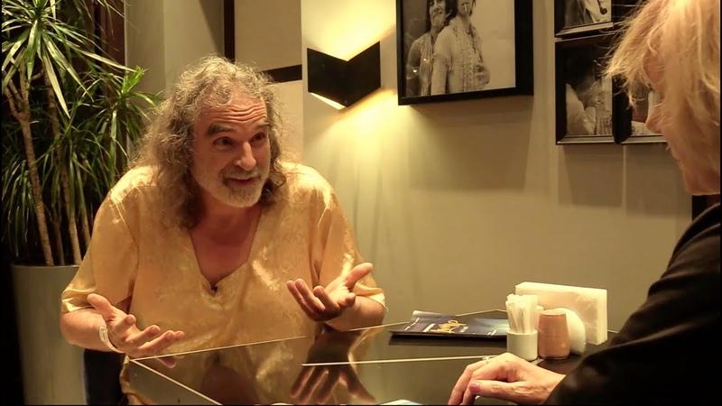 Интервью с Вит Мано о продукции Vertera. Veet Mano interview