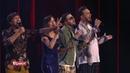 Андрей Аверин, Дмитрий Сорокин, Зураб Матуа, Марина Кравец - Ереван (Comedy Club в Армении от 21.09.18)