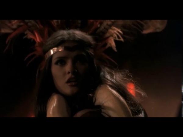 Песня 2 из фильма от Заката до рассвета