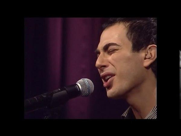 Mor ve Ötesi, Akustik Konser, Bölüm 1, 14 Nisan 2013