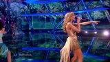 HD Elena Gheorghe - The Balkan Girls (Eurovision Song Contest 2009) + lyrics Romania