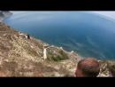 Лестница к морю 800 ступеней Анапа Супсех