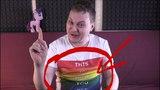 Хованский вступил в гей-клуб (и показал это НА КАМЕРУ!)