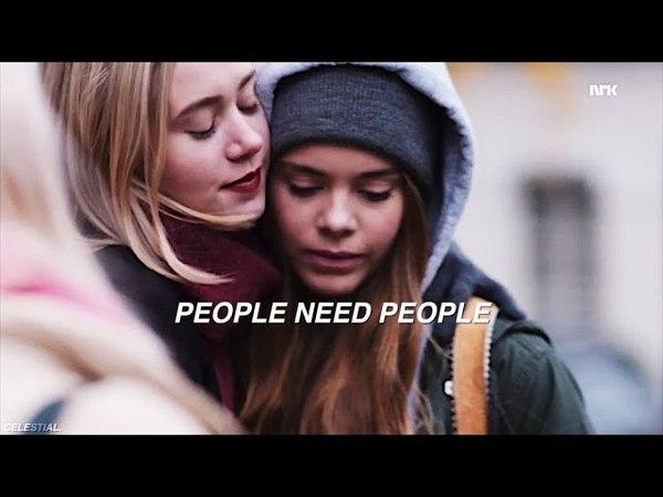 Skam   people need people