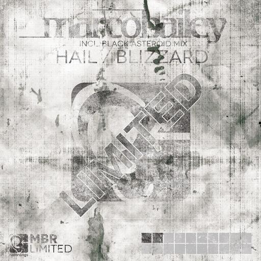 Marco Bailey альбом Hail / Blizzard