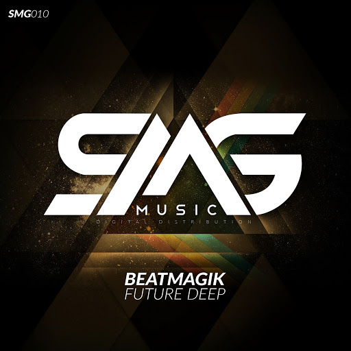BeatMagik альбом Future Deep