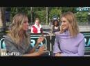 Rosie Huntington Whiteley Reveals When She'll Marry Jason Statham