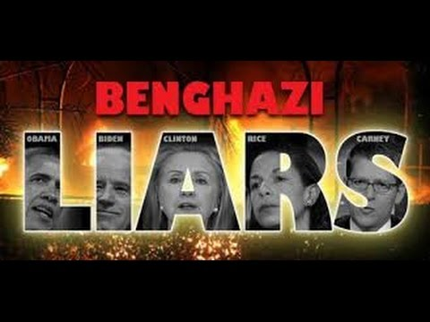 Benghazi Whistleblowers – The story behind the cover-up - CTM 670