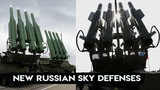 Russias Iron Dome sky defenses will soon be upgraded with the new Buk M3