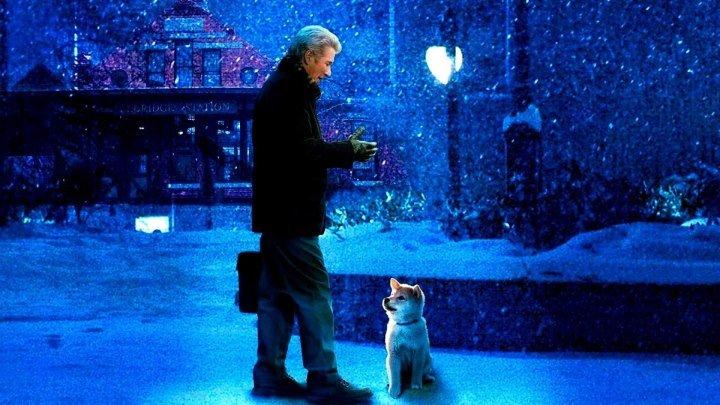 Хатико: Самый верный друг(драма)2009