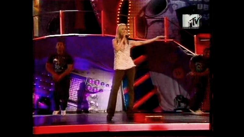 C.C.Catch - SilenceAnniversary Megamix (Live MTV Russia, Babiy Bunt 03.03.2007)
