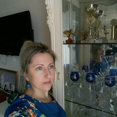 Алена Алпатова