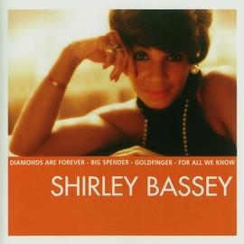 Shirley Bassey альбом Essential