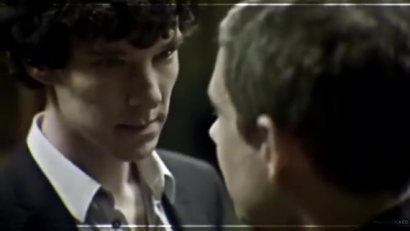 Sherlock - Sherlock Holmes John Watson vine