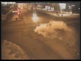 ДТП с автомобилем Скорой помощи на Ленина-Крисанова