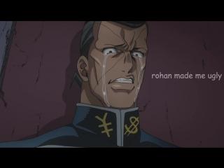 First look at Thus Spoke Rohan Kishibe OVA