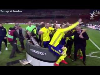 Удивительный мир спорта в 2017 году
