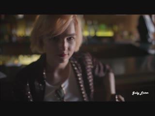 Lesbian MV - Lost in your eyes