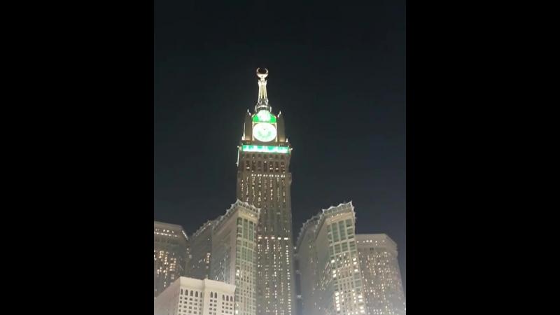 🔵Запретная мечеть