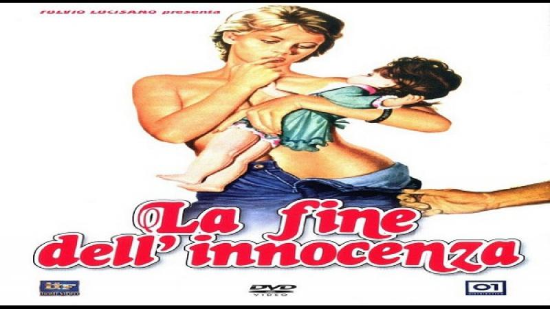 La fine dell' innocenza- M. Dallamano 1976- Annie Belle Rik Battaglia Ines Pellegrini -Subt forz Dual Esp-Ita