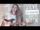 Stevie Ray Vaughan - Scuttle Buttin' guitar cover by Yana