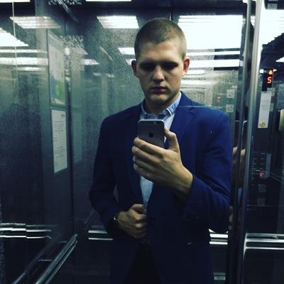 Дмитрий Кондров