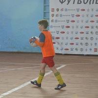 Никита Хабаров