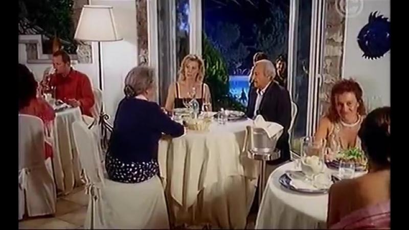 Капри s01e10 [Capri] 2006 ozv Инис
