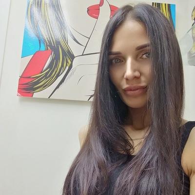 Наталья Смольянинова