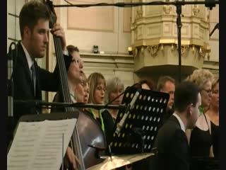Swing, Musical, Rock & Pop in der Schlosskirche Bad Homburg, Teil 2