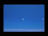 Луна на Южном полюсе