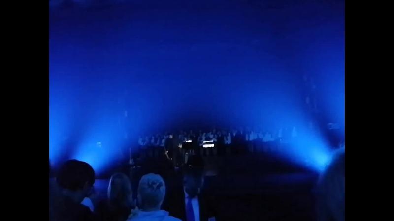 Софья Буханец - Live