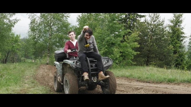 Ольга Матвей с подписчиками в Карпатах | VlogHoliday | 24–27 мая 2018