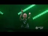 Armin van Buuren - Blah Blah Blah [UMF Miami 2018]