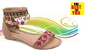 New Ladies Flat Sandals Collection in flipkart and amazon shopping online shoes