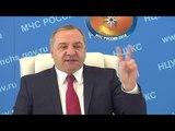 Глава МЧС обозвал «бездельниками» пожарных Якутии