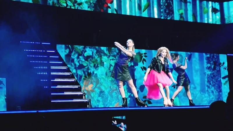 Solo Para Ti - Soy Luna en VIVO 2018 (23 de junio / 1era función) Luna Park