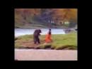 Мужик пошел врукопашную на медведя