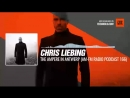 Techno music with @ChrisLiebing The Ampere in Antwerp AM FM 166 1 Periscope