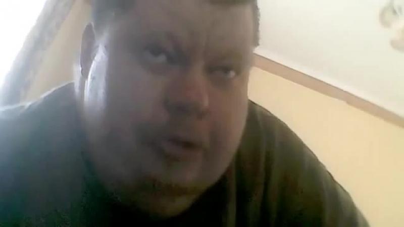 Джоник Македонский - Кандидат в президенты РФ. Вопрос от избирателя.