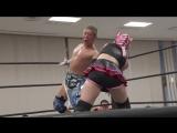 Makoto Oishi, Akito, Cherry vs. Masahiro Takanashi, Kazusada Higuchi, MIZUKI (DDT - Road to Ryogoku 2018)