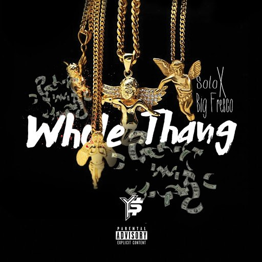 Solo альбом Whole Thang (feat. Big Fresco)