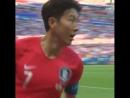 Южная Корея - Германия. Второй гол в ворота немцев